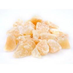 Kalcit žluto-oranžový surový 1 ks