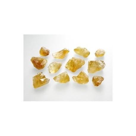 citrín surový 0,5 kg