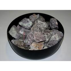 Lepidolit surový 1 kg