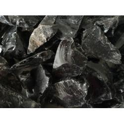 Obsidián surový 1 ks