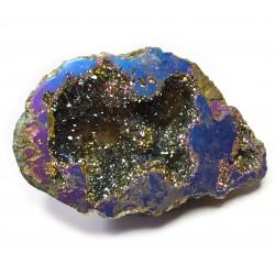 Křišťálová geoda 7,5 cm