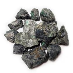 Smaragd surový 0,5 kg