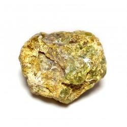 Granát zelený surový 210 g 2