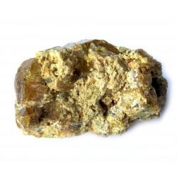 Zelený granát surový 365 g 1