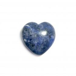 srdce Sodalit 4 cm
