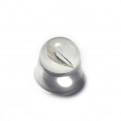 křišťálová kulička 24 mm