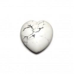 srdce Magnezit 4 cm