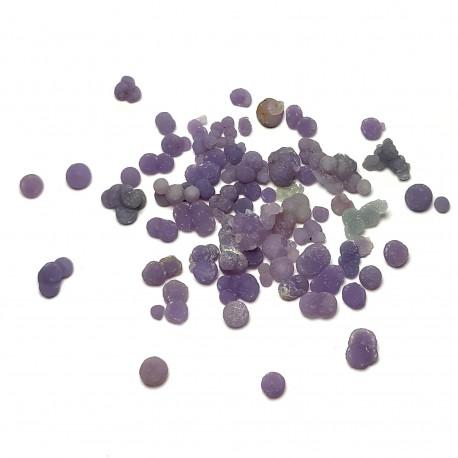 Grape Chalcedon - hroznový achát K4