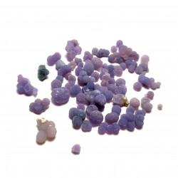 Grape Chalcedon - hroznový achát K1
