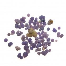Grape Chalcedon - hroznový achát K3