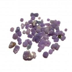 Grape Chalcedon - hroznový achát K6