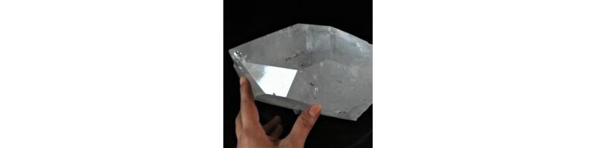 Krystaly obří velkosti